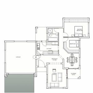 Bla House Plan
