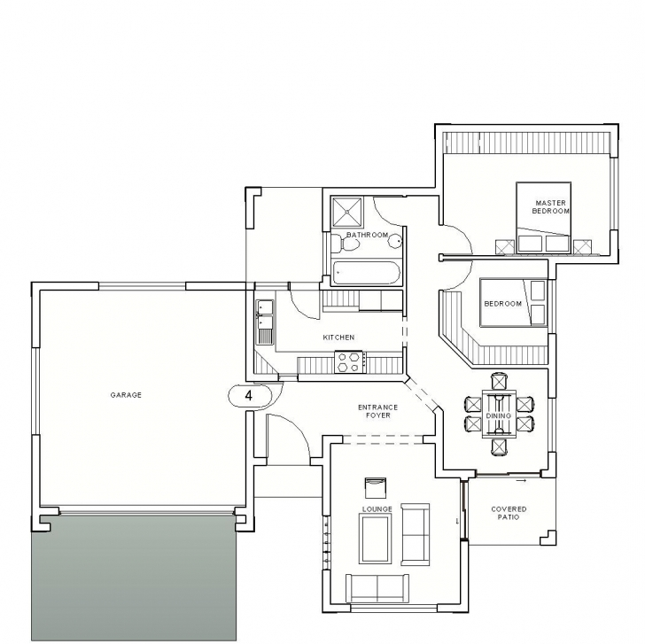 Cool House Plan Bla Building Plans • Homes Plans - #62716 Bla House Plan Photo