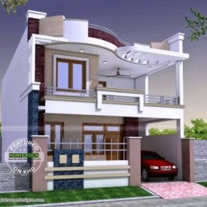 Indian House Plans With Photos 750