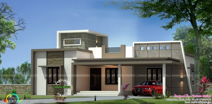 Cool March 2017 - Kerala Home Design And Floor Plans 2017 Veedu House Models Photo