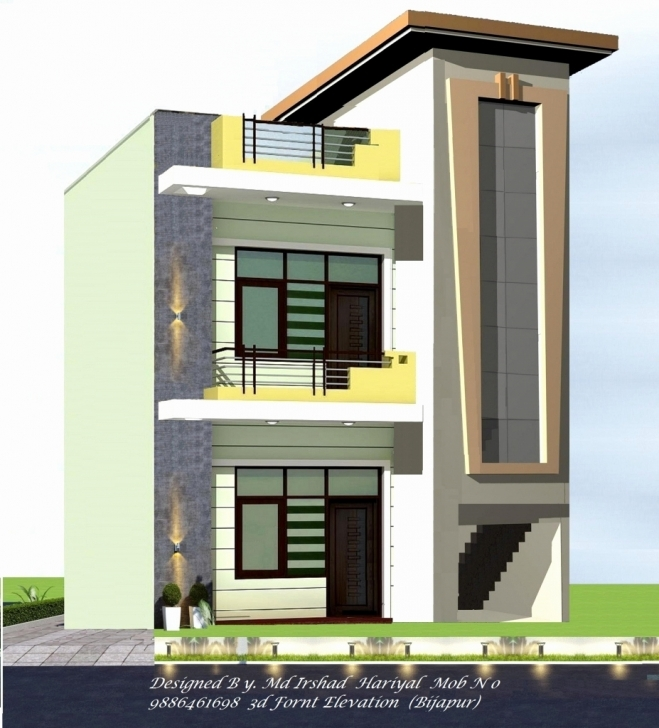 Exquisite 700 Sq Ft Duplex House Plans Elegant Download 700 Sq Ft Duplex House Front Elevation Of Duplex House In 700 Sq Ft Picture