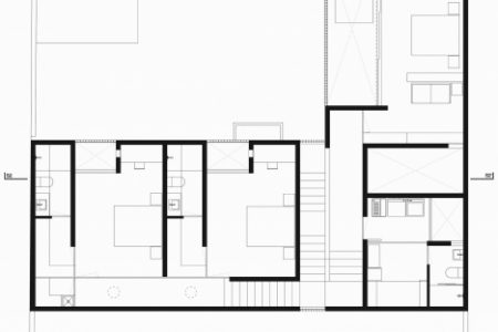 L Shaped House Plans Vastu