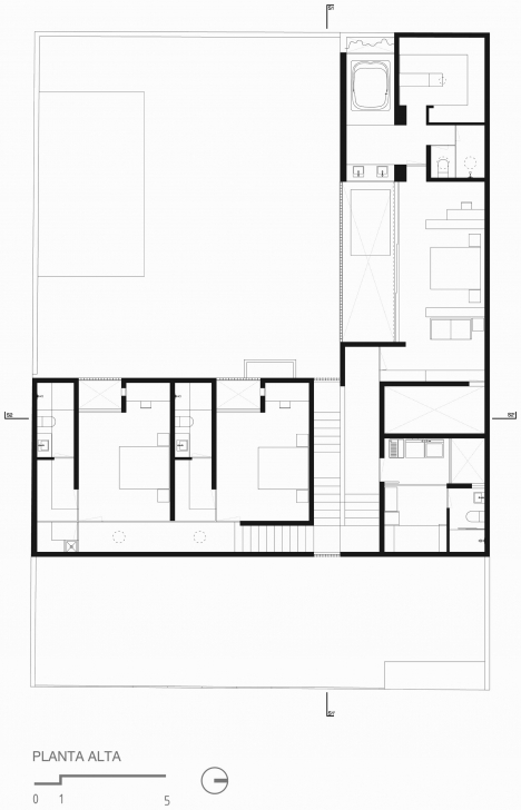 Exquisite Floor Plan Design Vastu Western Bungalow Bedroom House With L Shaped House Plans Vastu Pic