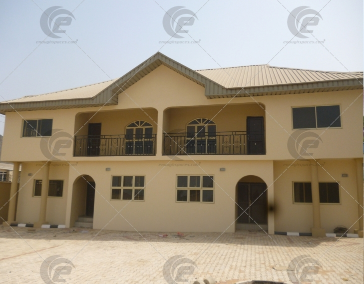 Exquisite For Rent | Enoughspaces Nigeria Three Bedroom Flat Photo