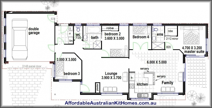 Exquisite Four Bedroom Building Plan With Design Hd Pictures Full House For A Building Plans Of Four Bedroom Picture