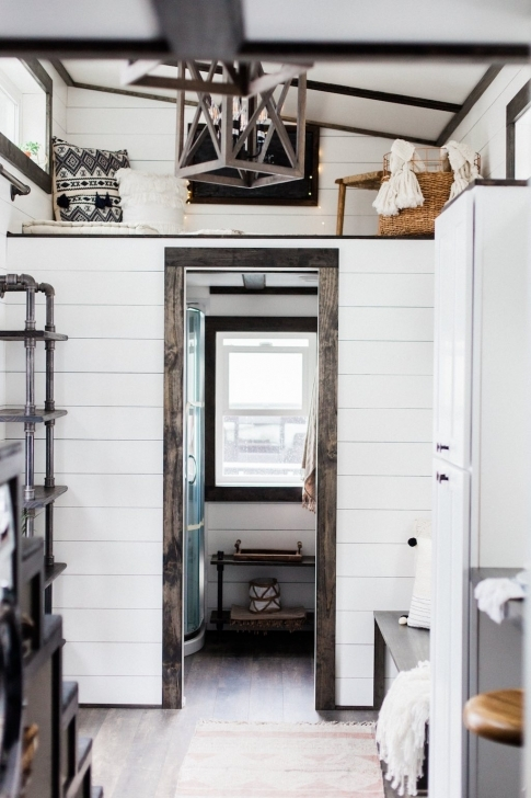 Exquisite Freedom Tiny House - Tiny House Swoon Freedom Tiny House Swoon Photo