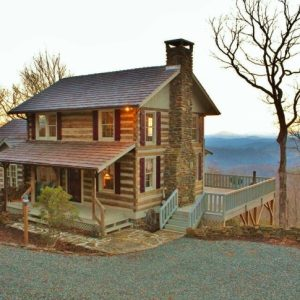 Rustic Mountain Homes For Sale