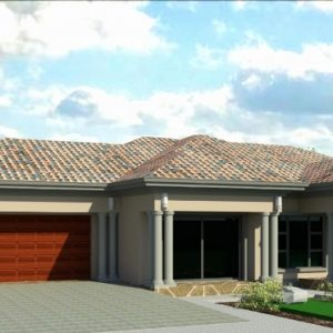 Tuscan House Plans In Polokwane