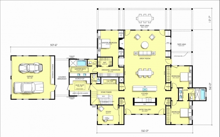 Fantastic 28 Greatest Pictures Of 20 X 60 House Plans For Home Plan | Cottage 28 X 60 House Plans Image
