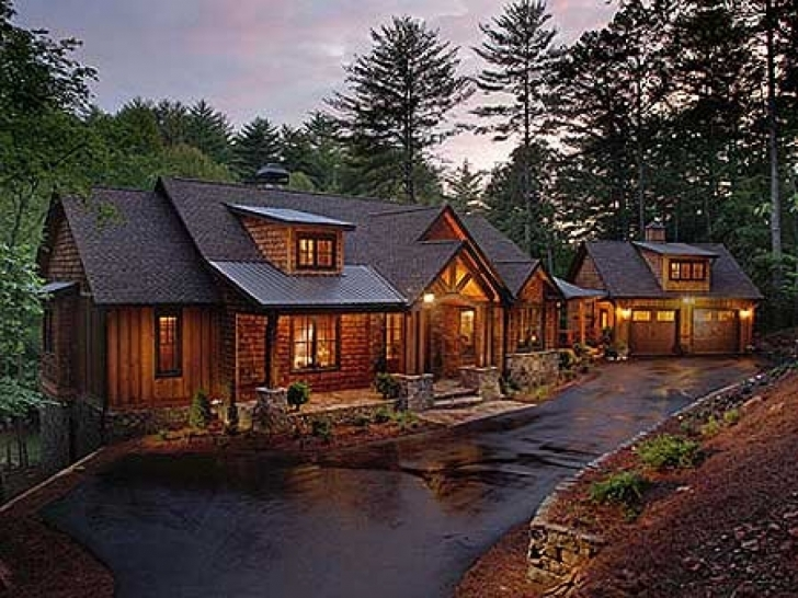 Fantastic Delightful Ideas Rustic Mountain Home Designs Rustic Luxury Mountain Luxury Mountain Home Plans Image