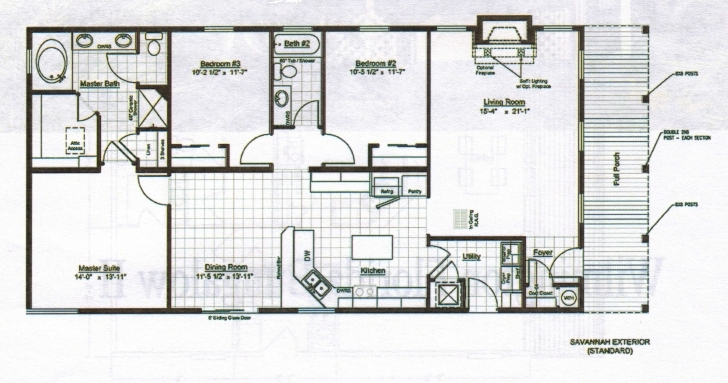 Fantastic Plans Home Design Bungalows Floor - House Plans | #71856 Bungalow Plans Image Photo