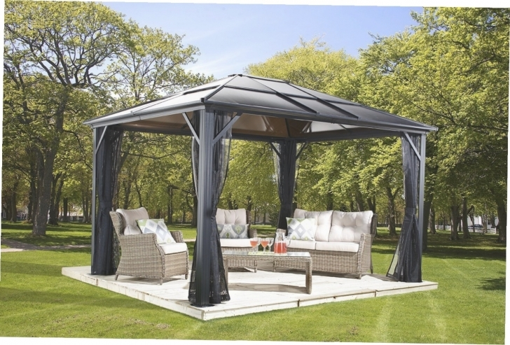 Fantastic Royal Hardtop Gazebo Costco - Gazebo Ideas Hardtop 12X12 Costco Gazebo Image