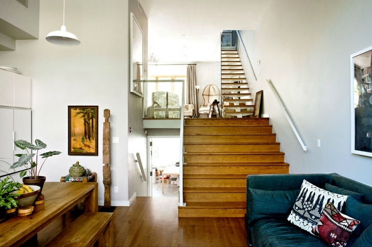 Fantastic Speedislove: A Neat Two Story House In Williamsburg..this Beautiful Beautiful Two Story House Inside Photo