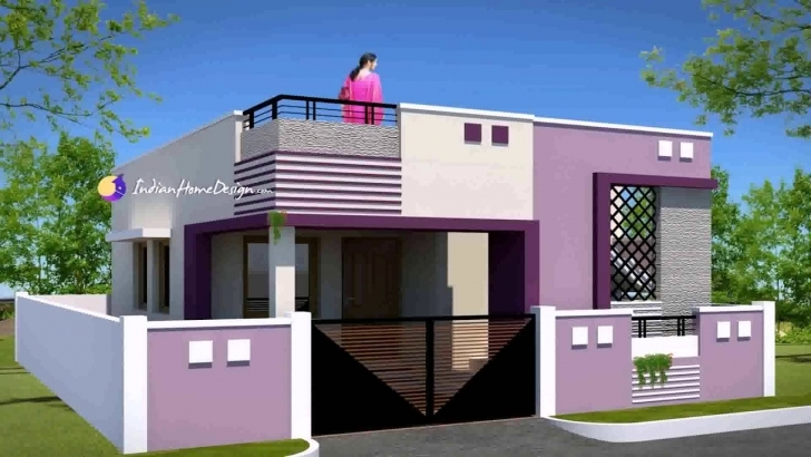Fascinating 20 X 40 House Plans 800 Square Feet India - Youtube 800 Square Feet House Design Pic