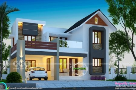 House Design In Kerala