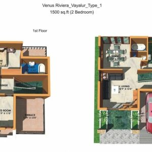 Small Indian House Plan Images