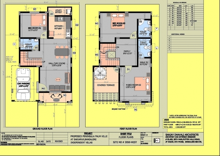 Fascinating 97+ Home Design 30 X 60 - 30 X 60 House Plans Homes Floor Home 15*60 House Plan West Facing Image