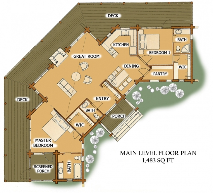 Fascinating Floor: Luxury Mountain Home Floor Plans Luxury Mountain Home Floor Plans Picture