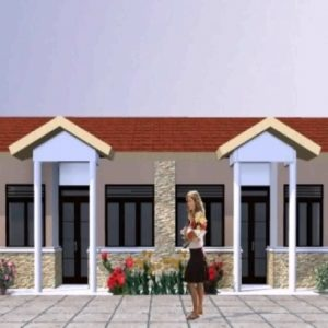 3 Bedroom House Plans And Designs In Uganda