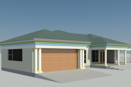 House Plans In Limpopo