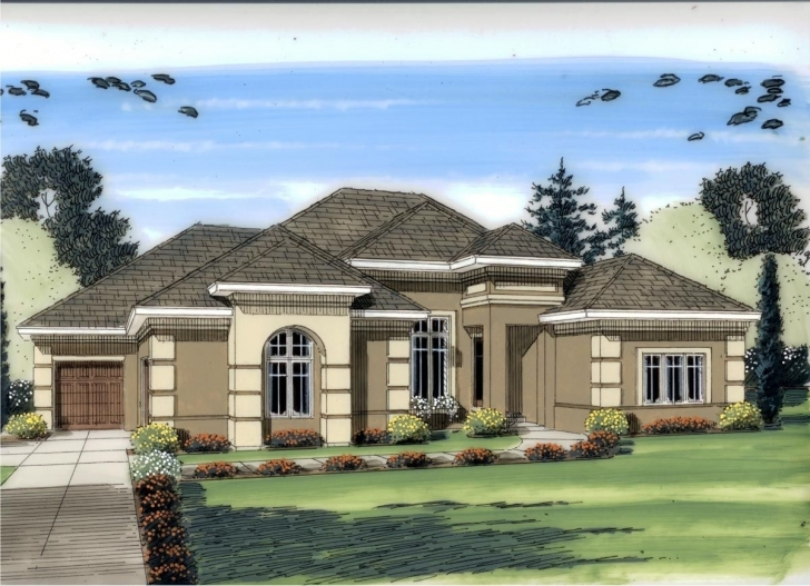Fascinating Is This Practical In Nigeria..nts Please. - Properties Nairaland Ground Floor Plans For 1 Bedroom Duplex Photo