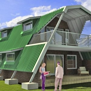 A Frame House Plans South Africa