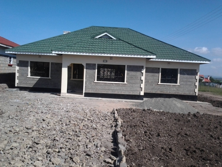 Fascinating Simple Roofing Designs In Kenya Simple Roofing Designs In Kenya Picture