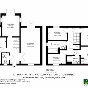 4 Bedroom Modern House Plans Uk