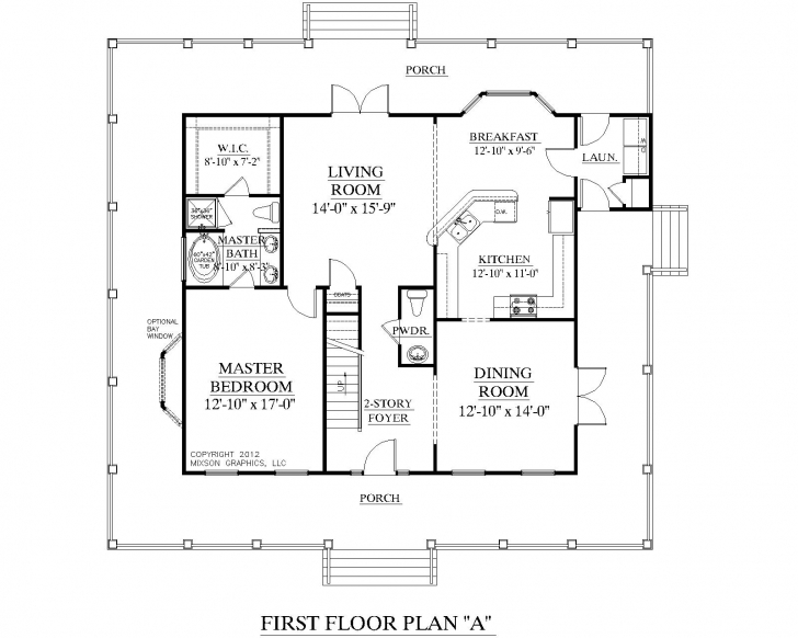 Good 15 Simple 2 Story Floor Plans | Euglena.biz Simple One Story Building Floor Plans Picture