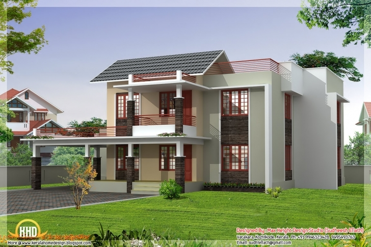 Good Download House Design India | Don-Ua Indian House Photo Gallery Download Pic