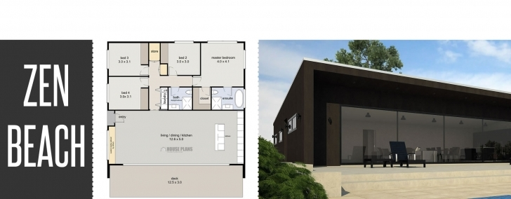 Good Home - House Plans New Zealand Ltd House Plans For Sale Nz Image