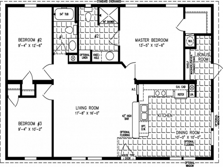 Good House Floor Plans House Floor Plans Under 1000 Sq Ft, 1000 Square 1000 Sq House Plan And House Pothos Photo