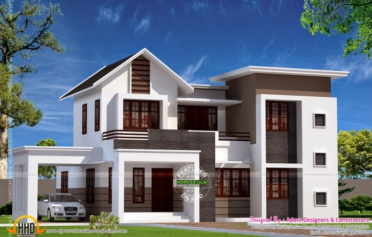 Good September Kerala Home Design Floor Plans - House Plans | #14560 New Homes In Kerala Photo Gallery Pic