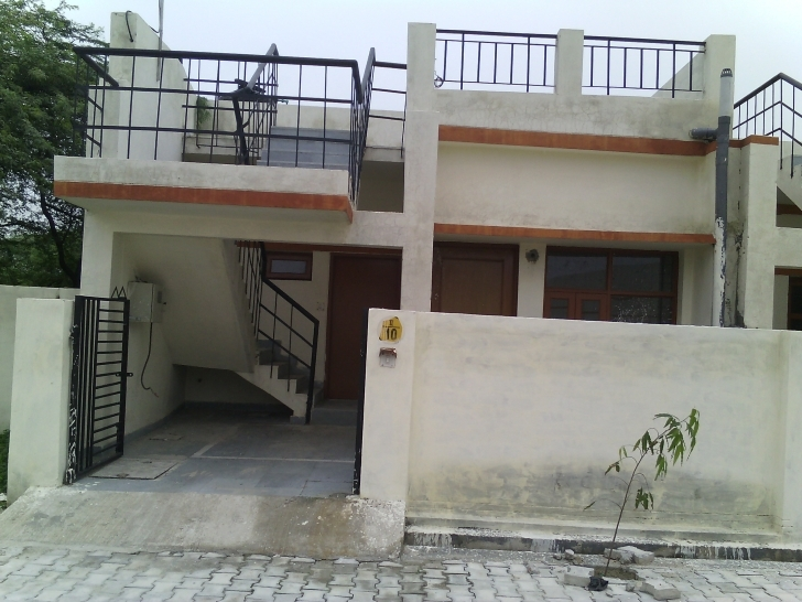 Gorgeous 2Bhk Individual House For Rent In Shatabdi Nagar, Meerut At Indian 2Bhk Indian House Pic Photo