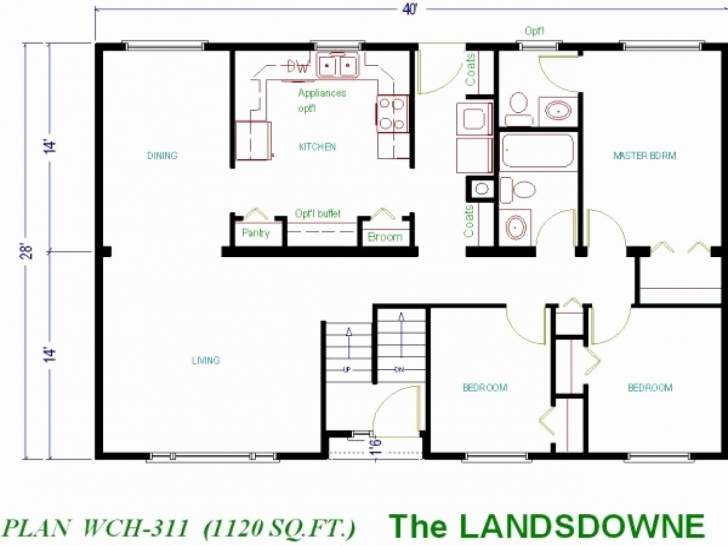 Gorgeous 960 Sq Ft Floor Plan Beautiful Captivating 1000 Sq Ft House Plans 3 1000 Sq Ft House Plan Photo