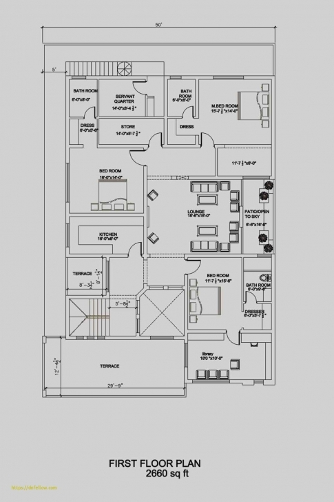 Gorgeous 98+ Home Design 15 X 50 - Lovely Idea 22 15X50 House Plans Duplex 15X50 House Map Picture