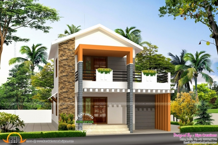 Gorgeous Architectures : Kerala Model Small House Plans Photos Kerala Model Small House Model Kerala Pic