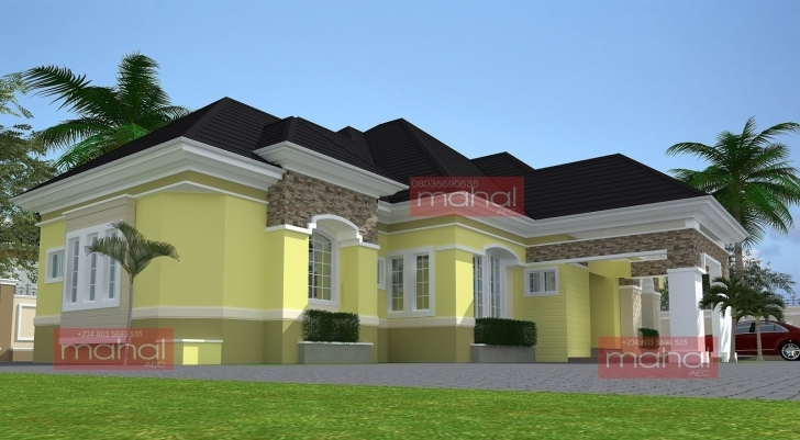 Gorgeous House: Nigerian House Plans Nigerian House Plans With Pictures Picture