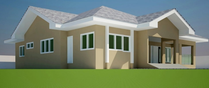 Gorgeous House Plan House Plans Ghana Mandata Bedroom Plan Modern In Osagyefo Ghana House Plans Picture