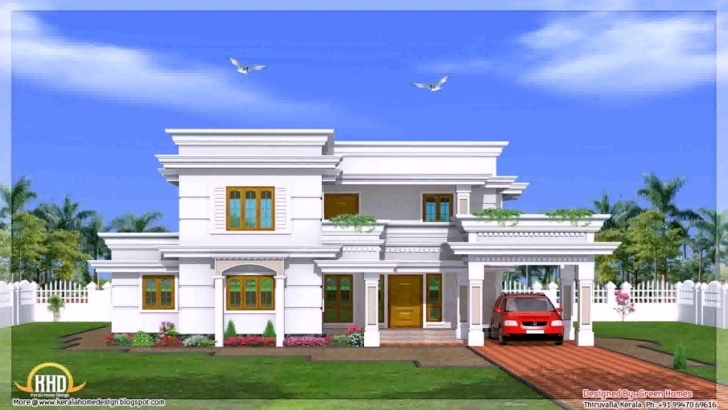 Gorgeous House Plans In Kerala Free Download - Youtube Kerala House Plans Free Download Pic