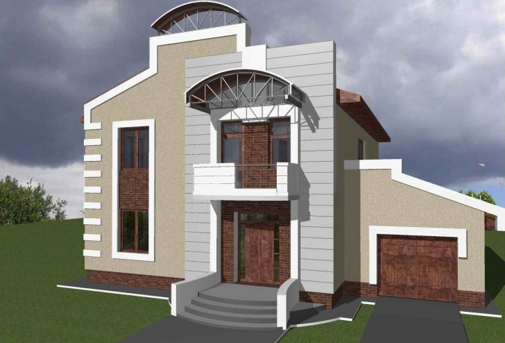 Gorgeous Modern Duplex House Plans Nigeria Design Planning Houses - Building House Building Plan In Nigeria Pic