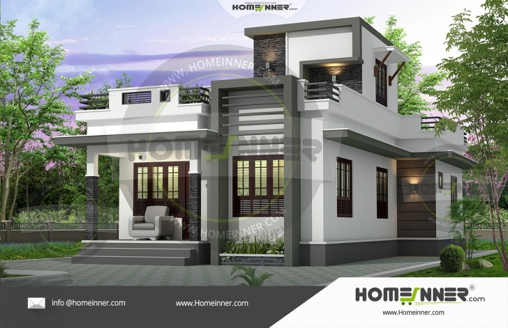 Great 1000 Sq Ft House Design For Middle Class 1000 Sq Ft House Design For Middle Class Image