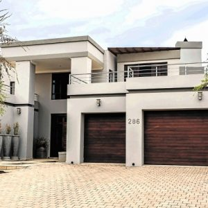 Free South African Double Storey House Plans With Photos