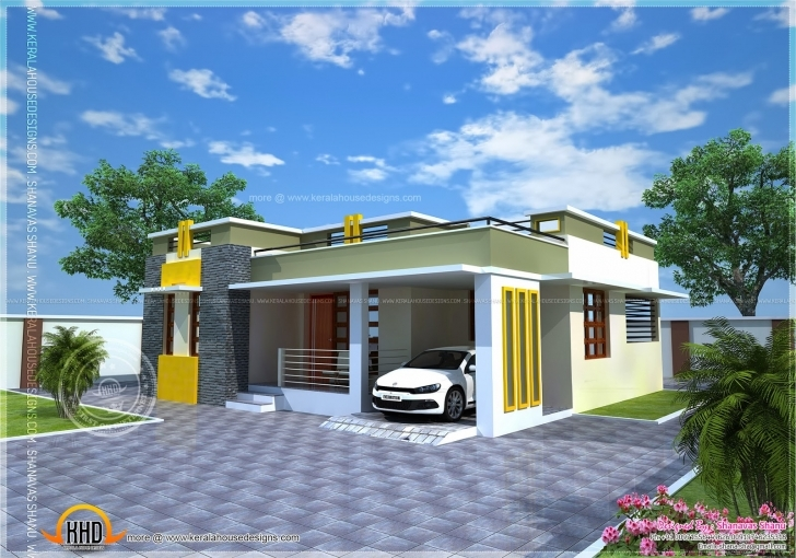 Great January Kerala Home Design Floor Plans - Building Plans Online | #89824 House Model Kerala 2014 Image