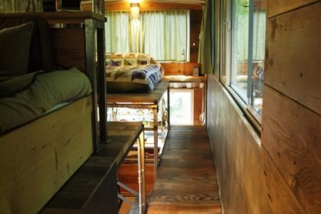 The Firebird Tiny House Swoon