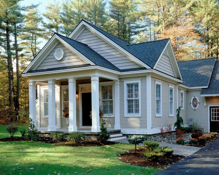 Image of 14 Exterior Paint Color Ideas 2018 - Interior Decorating Colors Painted Log Homes Exterior Picture