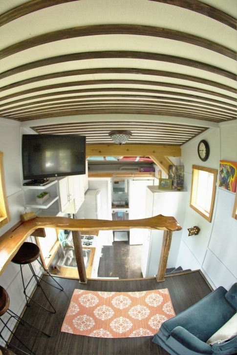 Image of 493 Best Tiny House Plans And Teardrop Trailer Images On Pinterest Backyard Shasta Tiny House Swoon Picture