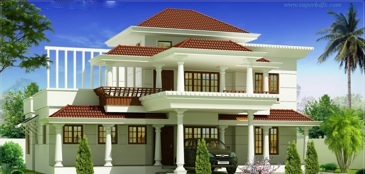 Image of 93+ Home Front View Design Ideas - Simple House Image Beautiful Home Front Look Pic Photo