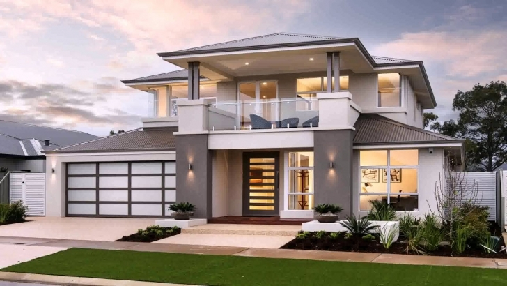 Image of Building Plans For Double Storey Houses In South Africa - Youtube Double Storey House Plans In South Africa Picture