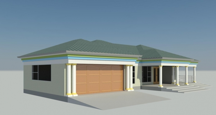 Image of Exciting House Plans Limpopo Pictures - Exterior Ideas 3D - Gaml Completed Hause Plan At Limpopo Image